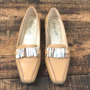 Shoes - Ginger Goff Loafers